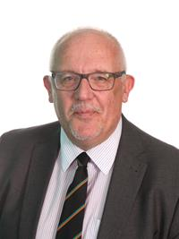 Profile image for Councillor Tony Mepham