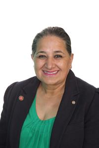 Councillor Surinder Dhesi