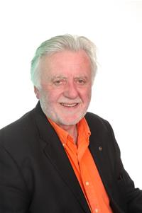 Profile image for Councillor Tony Ilott