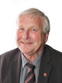 Councillor Barry Richards
