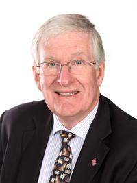 Profile image for Councillor Mike Kerford-Byrnes